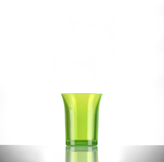 25ml Neon Green CE