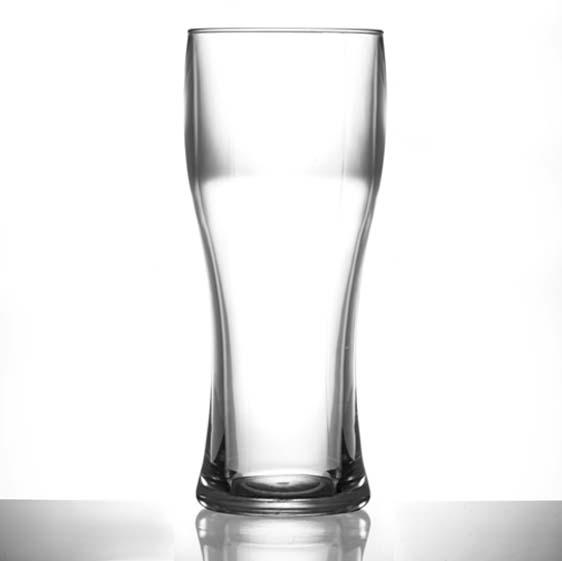 Pilsner pint CE