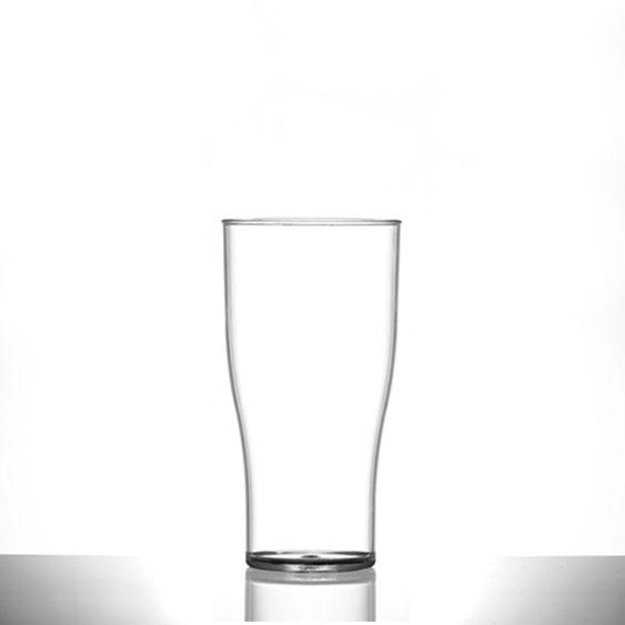 10oz Clear CE