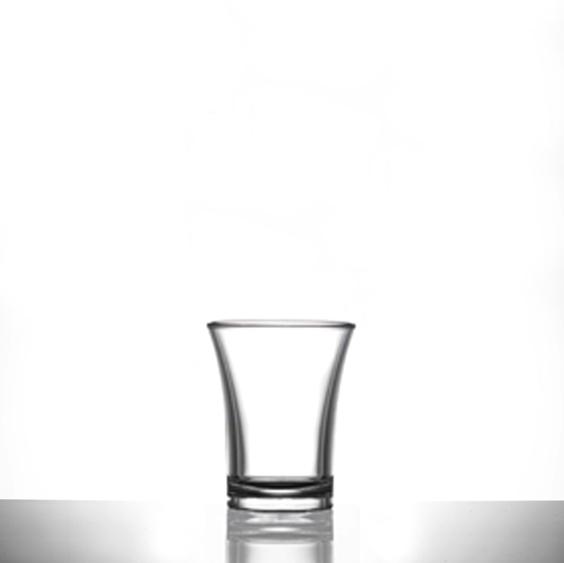 25ml Clear CE