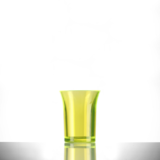 25ml Neon Yellow CE