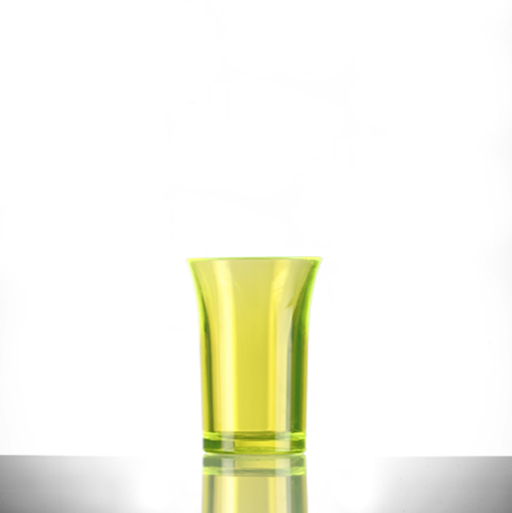 35ml Neon Yellow CE