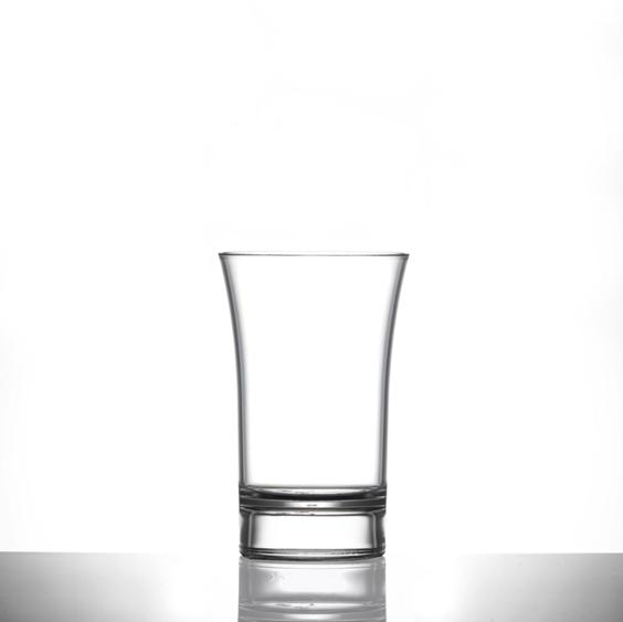 65ml Clear NS