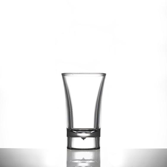 40ml Clear NS