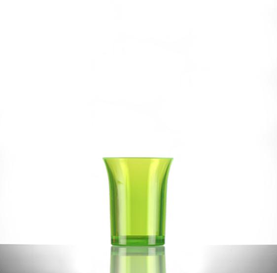 25ml Neon Green CE