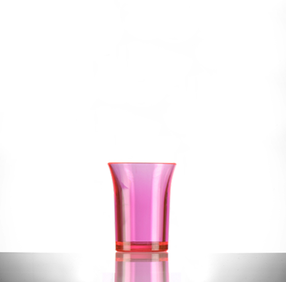 25ml Neon Red CE