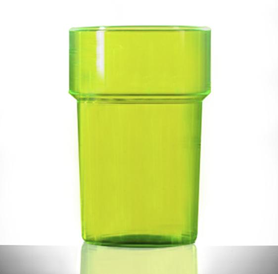 20oz Neon Green CE