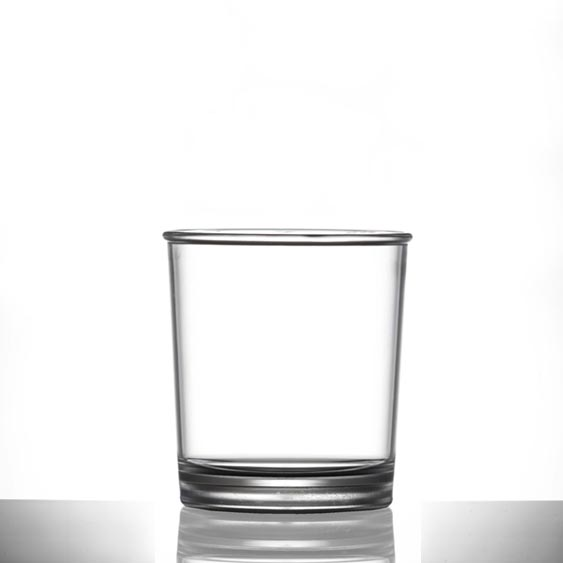 6.8oz Clear NS