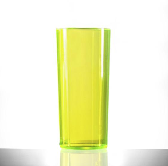 10oz Neon Yellow CE