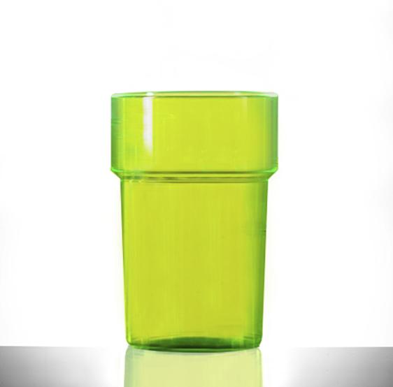 10oz Neon Green CE