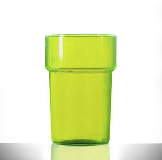 20oz Neon Green CE