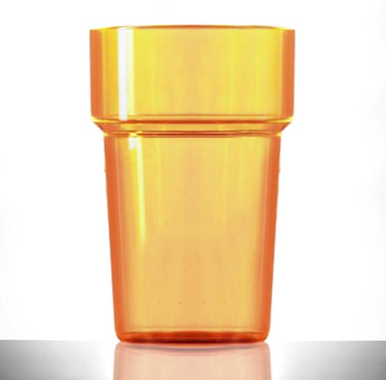 20oz Neon Orange CE